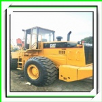 HIGH QUALITY Used Caterpillar wheel loaders 966D 966E second hand Cat loaders for sale