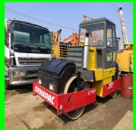 Rollers Dynapac Tandem Vibration Rollers Dynapac Dynapac CC 211 specifications
