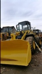 agriculture machinery equipment used komatsu wheel loader WA380-3