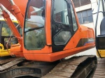 Used Doosan DH220lc-7 excavator for sale