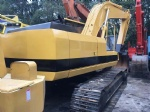 Used caterpillar E200B E70b excavator for sale used digger machine