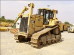 D8R used crawler bulldozer caterpillar usa