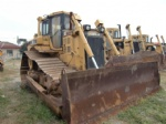 D6R used crawler bulldozer caterpillar usa
