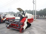 50hp 60hp 70hp 80hp Combine Harvester machinery made in china