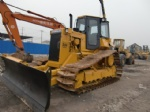 used caterpillar d4h-ii for sale