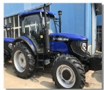High Quality TH504 Tractor with CE (50HP, 4WD) 2WD Hot Sale New Design MADE IN CHINA