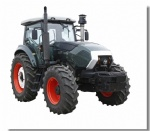 60hp 70hp 80hp 90hp Farming Machinery 100HP Compact/ Small / Mini /Farming Tractor with Loader, Tiller