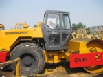 CA30D Used Road Roller Dynapac