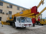 40t Kato Truck Crane ,all terrain crane for sale